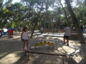 Parque Reina Sofia Guardamar