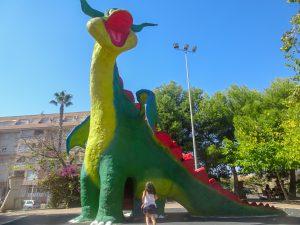 Parque de las Naciones Torrevieja