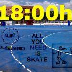 Clases de patines alicante