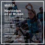 Museo Volvo Ocean Race actividades con niños