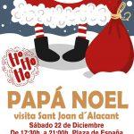 Navidad en Alicante