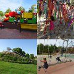 parques favoritos