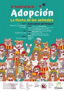 Festival de Adopción campello