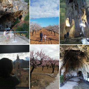 Cuevas Calaveras