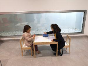 Vilamuseu alicante con niños museos