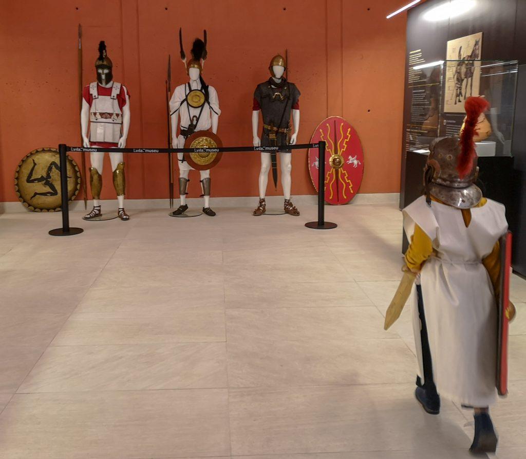 Vilamuseu museos de alicante