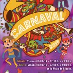 carnaval san vicente