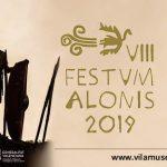 Festvm Alonis 2019 Villajoyosa
