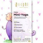Mini yoga zona phi