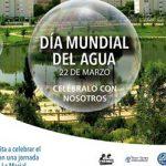 Día mundial del agua alicante