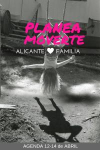 Planes con niños Alicante