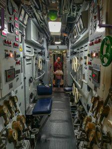 Submarino delfin