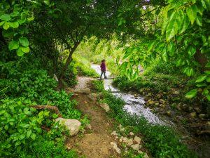 Ruta del Agua Sella