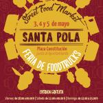 Alicante street market santa pola
