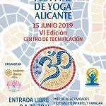 Festival de Yoga Alicante