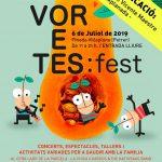 Llavoreta Fest