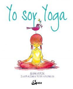 Yo soy Yoga Susan Verde