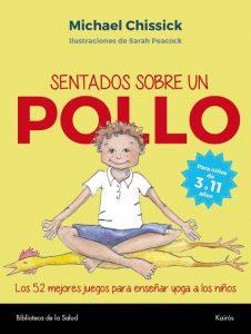 Yoga infantil libros