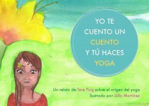 Cuentos Yoga Infantil