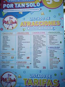 Pola Park Alicante