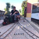 Trenes niños torrellano