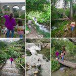 Rutas senderismo con niños alicante