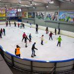 patinaje sobre hielo alicante