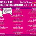 Alacant Street Market