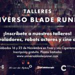 Universo Blade Runner Alicante