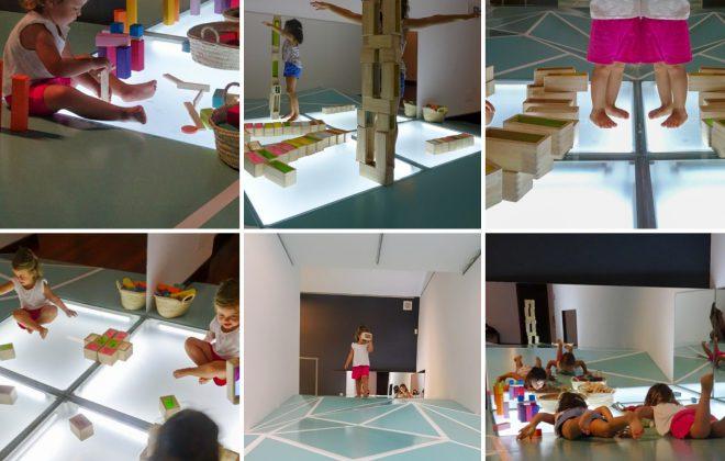 Planes con niños alicante planea moverte
