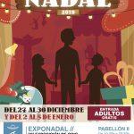 Expo Nadal alicante 2019