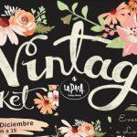 La paka market vintage