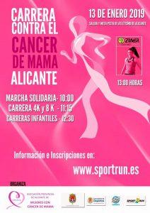 Alicante con niños