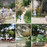 rutas con niños comunidad valenciana