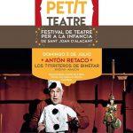 Petit Teatre titiriteros de binefar