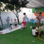 Talleres infantiles Alicante