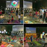 Yoga cuentos Caro Rueda