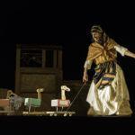 La carreta teatro