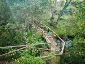 Nacimiento rio Vinalopó
