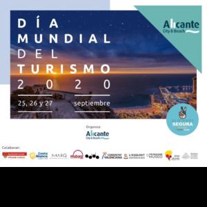 Dia mundial del turismo alicante 2020