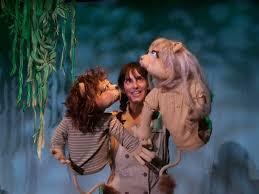 teatro con niños alicante