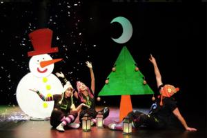 Navidad con niños alicante