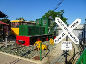 trenes torrellano