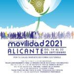 semana movilidad 2021 alicante